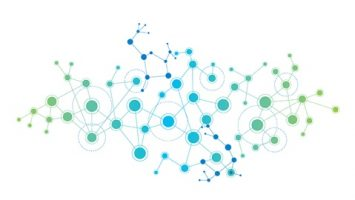 network dots