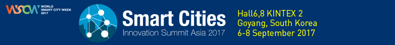 Smart Cities Innovation Summit Asia 2017