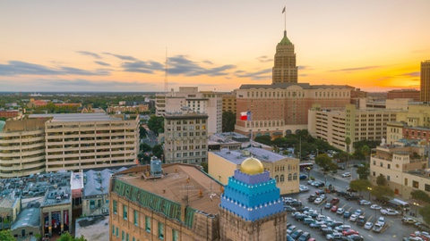 San Antonio Creates Smart Cities Road Map with Local ...