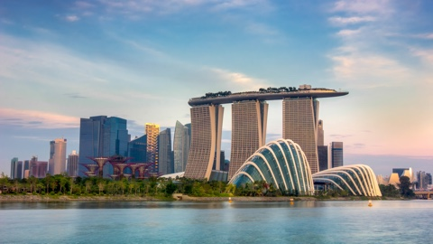 Singapore goal of 200 hectares of rooftop greenery by 2030 smart one of the stated goals in the sustainable singapore blueprint is the creation of 200 hectares of rooftop greenery by 2030 due to limited land space malvernweather Choice Image