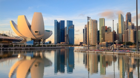 Singapore's Smart City Index Ensures Inclusion – Smart Cities Connect