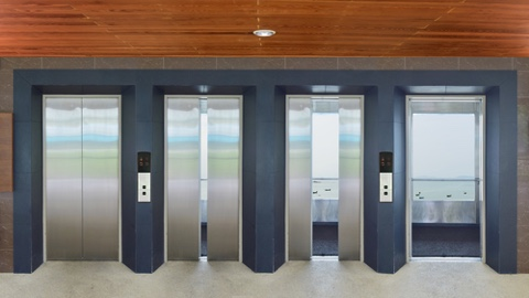 Otis Elevator Company Rolls Out Iot System Smart Cities